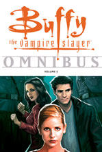 Image: Buffy the Vampire Slayer Omnibus Vol. 05 SC  - Dark Horse