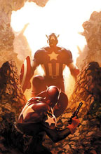 Image: Captain America #39 - Marvel Comics