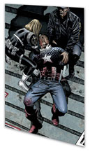 Image: Captain America: Death of Captain America Vol. 01: Death of the Dream SC  - Marvel Comics