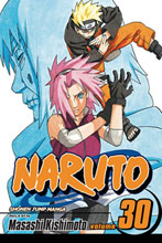 Image: Naruto Vol. 30 SC  - Viz Media LLC