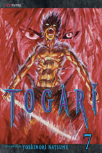 Image: Togari Vol. 07 SC  - Viz Media LLC