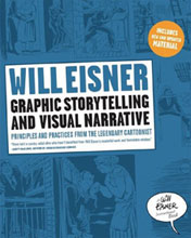 Image: Will Eisner's Graphic Storytelling Revised Edition SC  -