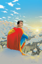 Image: All Star Superman Vol. 01 SC