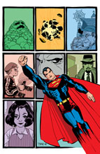 Image: Superman: Kryptonite HC  - DC Comics
