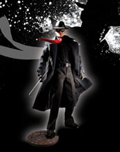 Image: Spirit  (Movie) 1/6 Scale Deluxe Collector Figure -