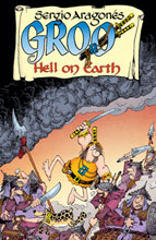 Image: Groo: Hell on Earth SC  - Dark Horse