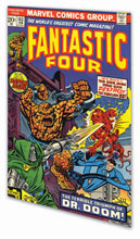 Image: Essential Fantastic Four Vol. 7 SC  - Marvel Comics