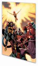Image: Ultimate X-Men Vol. 18: Apocalypse SC  - Marvel Comics
