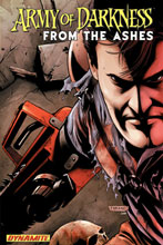 Image: Army of Darkness: From the Ashes SC  - D. E./Dynamite Entertainment