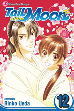 Image: Tail of the Moon Vol. 12 SC  - Viz Media LLC
