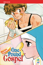 Image: One-Pound Gospel Vol. 02 SC  - Viz Media LLC