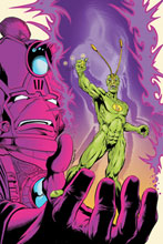 Image: Ambush Bug: Year None #2