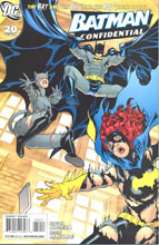 Image: Batman Confidential #20 - DC Comics