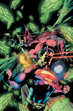Image: Superman / Batman: The Search for Kryptonite HC  - DC Comics