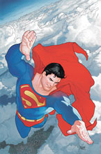 Image: Superman: The Third Kryptonian SC