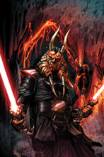 Image: Star Wars Legacy #27 - Dark Horse