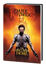 Image: Dark Tower: The Long Road Home HC