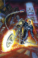Image: Ghost Rider Annual #2 - Marvel Comics