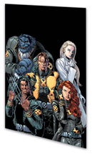 Image: New X-Men: Ultimate Collection Book 02 SC  - Marvel Comics
