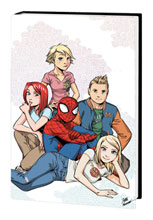 Image: Spider-Man Loves Mary Jane Vol. 02 HC