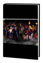 Image: Twelve Vol. 01 HC  - Marvel Comics