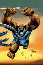 Image: Ultimate Fantastic Four #57 - Marvel Comics