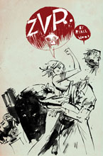 Image: Zombies vs. Robots Complete SC  - IDW Publishing