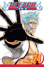Image: Bleach Vol. 24 SC  - Viz Media