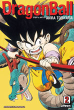 Image: Dragon Ball VizBig Edition Vol. 02 SC  - Viz Media
