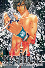 Image: Switch Vol. 04 SC  - Viz Media