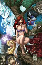 Image: Grimm Fairy Tales Vol. 04 SC  - Zenescope Entertainment Inc