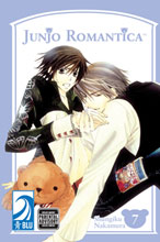Image: Junjo Romantica Vol. 07 SC   - Titan Publishing