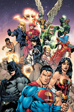 Image: Justice League of America #25 - DC Comics