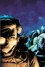 Image: Stormwatch P.H.D. #14 - DC Comics
