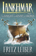 Image: Lankhmar Book 07: Knight & Knave of Swords SC  - Dark Horse