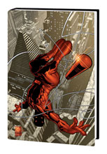 Image: Daredevil: Guardian Devil - Alternate Edition HC  - Marvel Comics