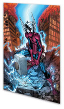 Image: Marvel Adventures Spider-Man Vol. 10: Identity Crisis  (digest) - Marvel Comics