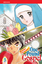 Image: One-Pound Gospel Vol. 03 SC  - Viz Media LLC