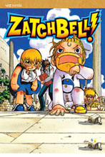 Image: Zatch Bell! Vol. 21 SC  - Viz Media LLC