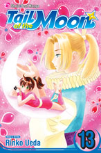 Image: Tail of the Moon Vol. 13 SC  - Viz Media LLC