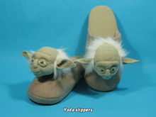 Image: Star Wars: Yoda Slippers 6-Pack  (L) -