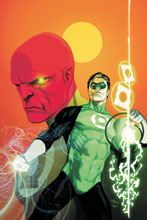 Image: Green Lantern: Secret Origin HC  - DC Comics