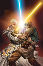 Image: Star Wars: Knights of the Old Republic #34 - Dark Horse