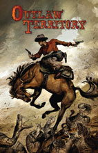 Image: Outlaw Territory Vol. 01 SC  - Image Comics
