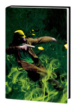 Image: Immortal Iron Fist Vol. 03: The Book of The Iron Fist HC  - Marvel Comics