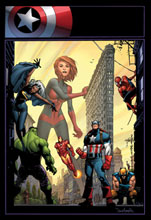 Image: Marvel Adventures Avengers #29 - Marvel Comics