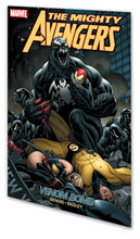 Image: Mighty Avengers Vol. 02: Venom Bomb SC