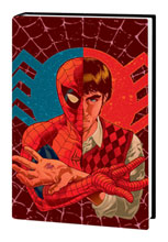 Image: Spider-Man: With Great Power... HC  - Marvel Comics
