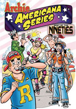 Image: Archie Americana Series: Best of 90s SC  - Archie Comic Publications