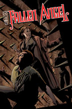 Image: Fallen Angel #31 - IDW Publishing